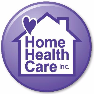 Home Health Care, Inc. logo