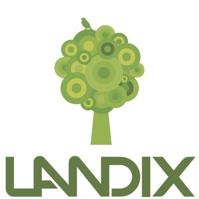 株式会社ランディックスのロゴ