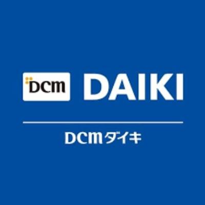 DCMダイキ株式会社のロゴ