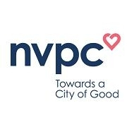 National Volunteer & Philanthropy Centre logo