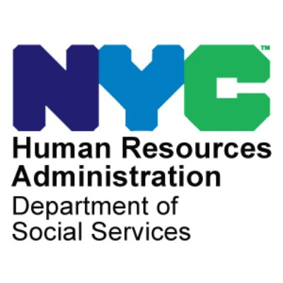 NYC Human Resources Administration logo