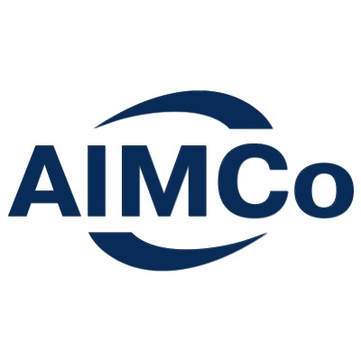 Alberta Investment Management Corporation (AIMCo) logo