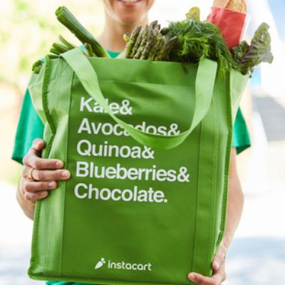 Working as a Store Shopper at Instacart Shoppers: 250