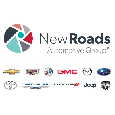 NewRoads Automotive Group logo
