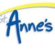 St. Anne's Community Services logo