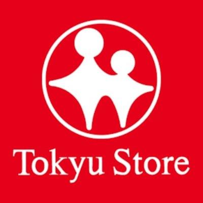 株式会社東急ストアのロゴ