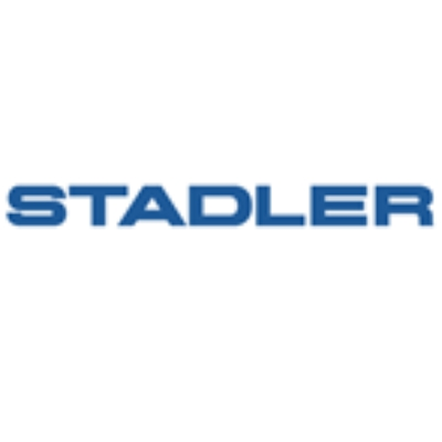 Logo Stadler Rail Group