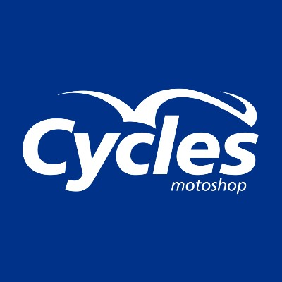 logotipo de la empresa Cycles Motoshop