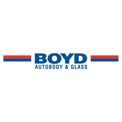 Boyd Autobody & Glass logo