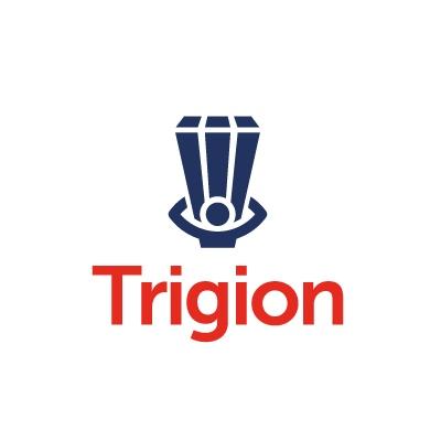 Trigion logo