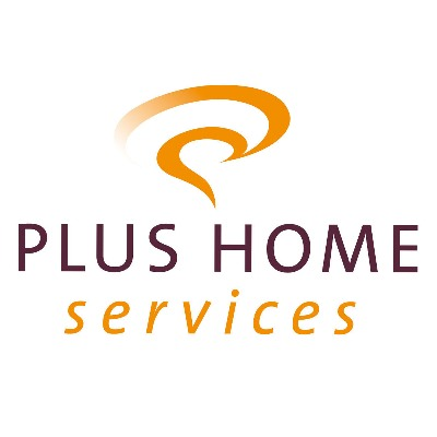 Plus Home Services logo