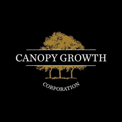 Logo Canopy Growth