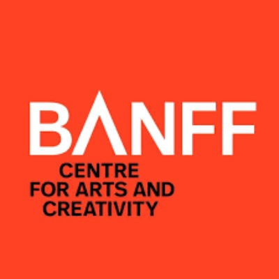 Logo Banff Centre for Arts and Creativity