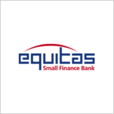 Equitas Small Finance Bank company logo