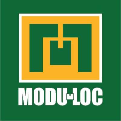 Modu-Loc Fence Rentals logo