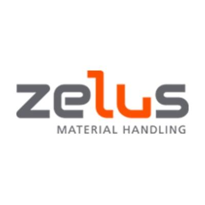 Logo Zelus Material Handling