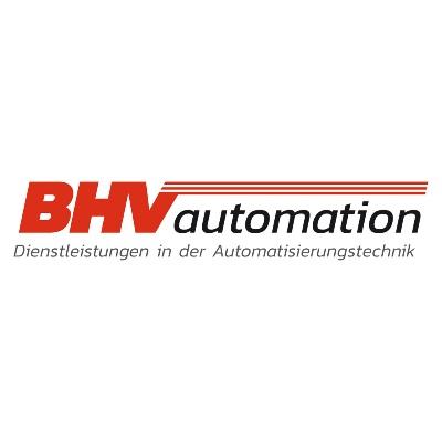 BHV-Automation GmbH-Logo