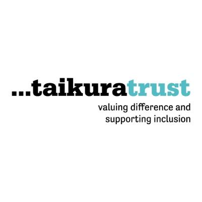 Taikura Trust logo