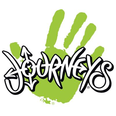 Journeys logo