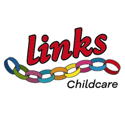 Links Childcare logo