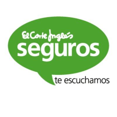 logotipo de la empresa El Corte Inglés Seguros