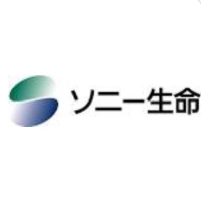 ソニー生命保険株式会社のロゴ