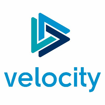 Velocity Recruitment logo
