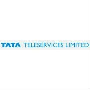 Tata Teleservices Ltd logo