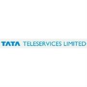 Tata Teleservices Ltd company logo