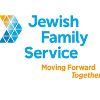 Jewish Family Service of San Diego logo