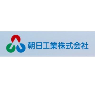 朝日工業株式会社のロゴ