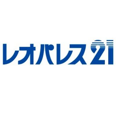 株式会社レオパレス21のロゴ
