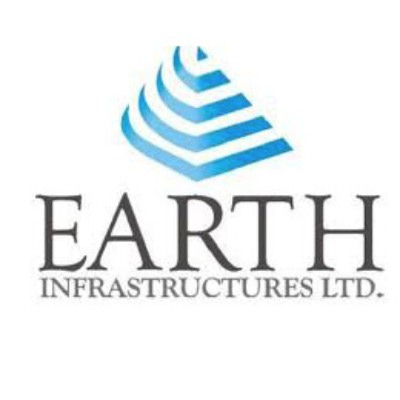 Earth Infrastructures logo