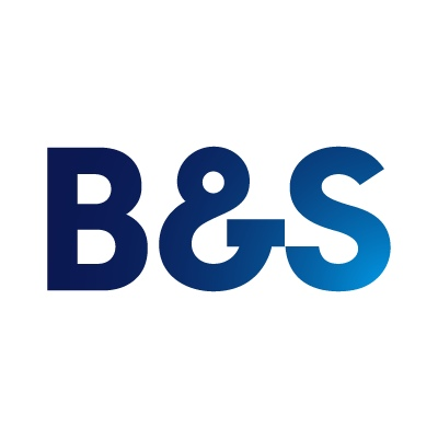 B&S logo