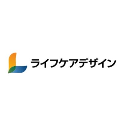 ライフケアデザイン株式会社のロゴ