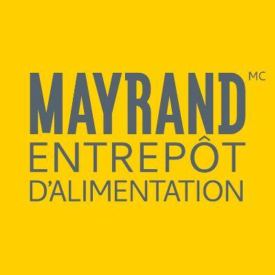 Logo MAYRAND