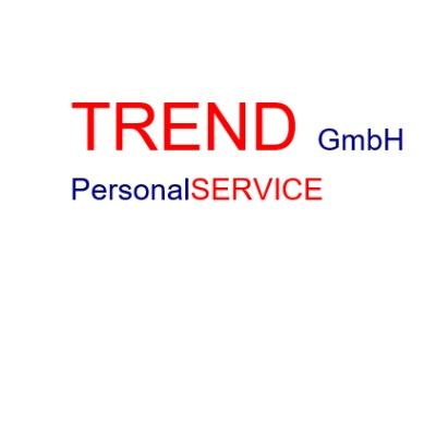Trend PersonalSERVICE GmbH-Logo