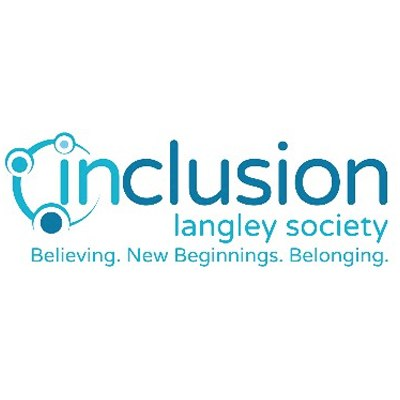 Inclusion Langley Society logo