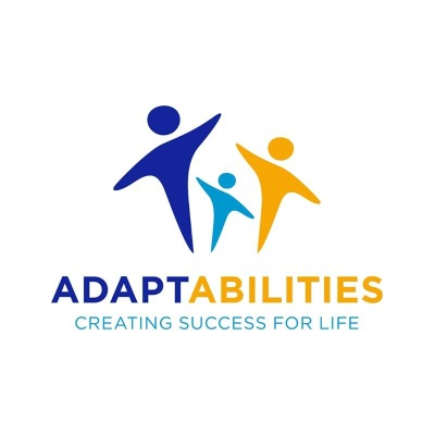 Logo Alberta AdaptAbilities Association