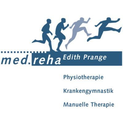 med reha Physiotherapie Osteopathie