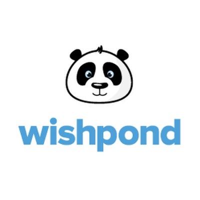 logotipo de la empresa Wishpond