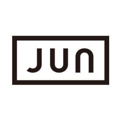 株式会社ジュンのロゴ