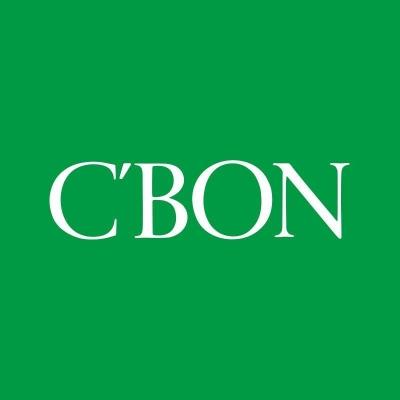株式会社 シーボンのロゴ