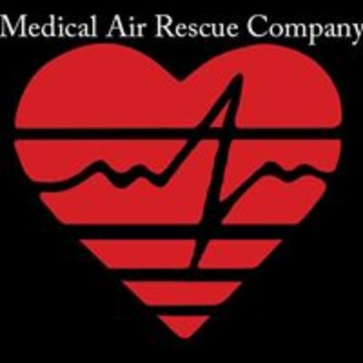 Medical Air Rescue Co. logo