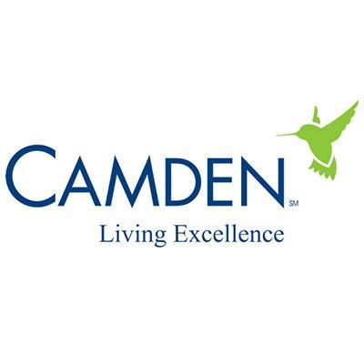Camden Property Trust logo