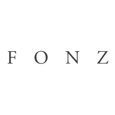 株式会社フォンスのロゴ