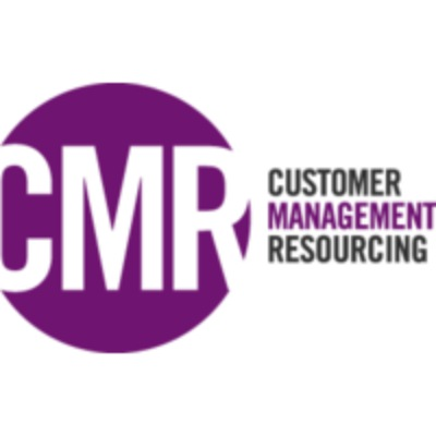 Customer Management Resourcing logo