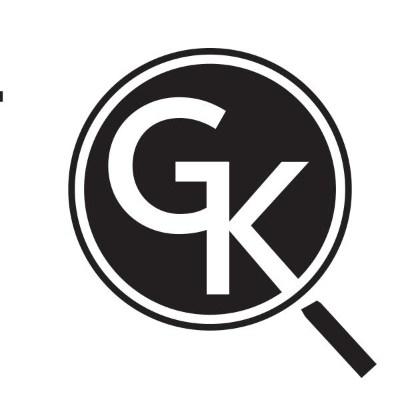 Logo Recrutement GK