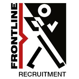 Frontline Recruitment Group logo