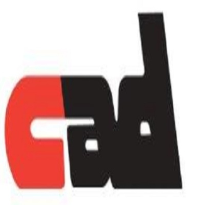 Logo CAD Industries ferroviaires